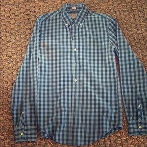 Men's JCrew Buttondown Shirt